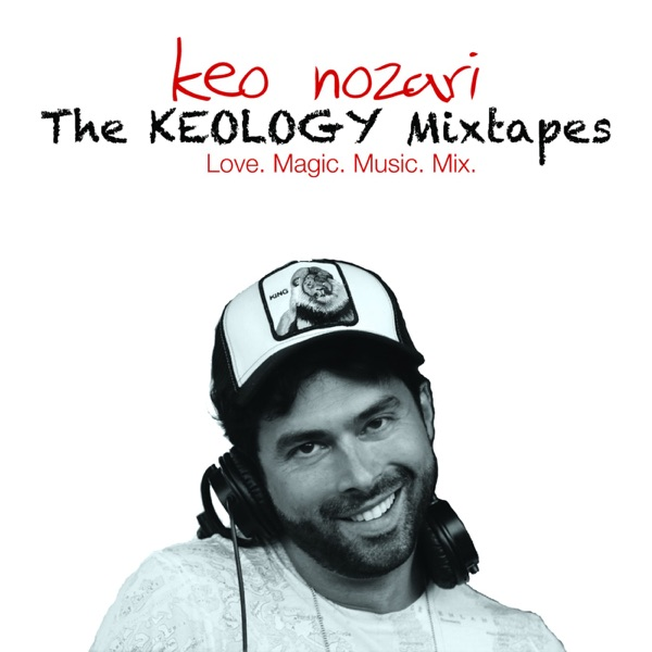 The KEOLOGY Mixtapes