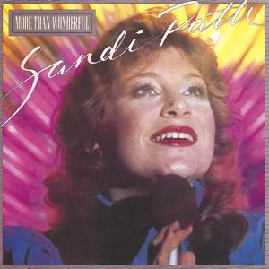 Sandi Patty - More Than Wonderful