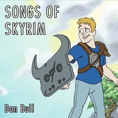 Songs of Skyrim - Dan Bull