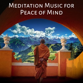 ‎Meditation Music for Peace of Mind: Flute Meditation Sounds, Relaxing  Music, Healing Yoga, Zen Melody for Chakra Balancing, Spa Therapy by  Relaxation