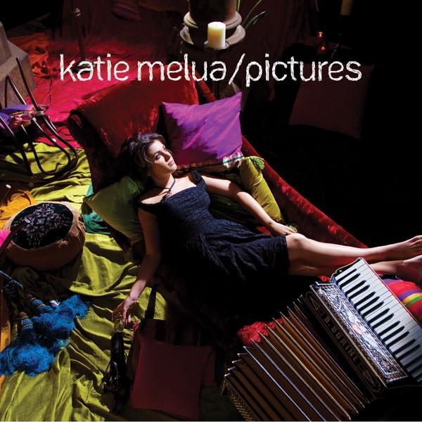 Katie Melua mit If You Were a Sailboat