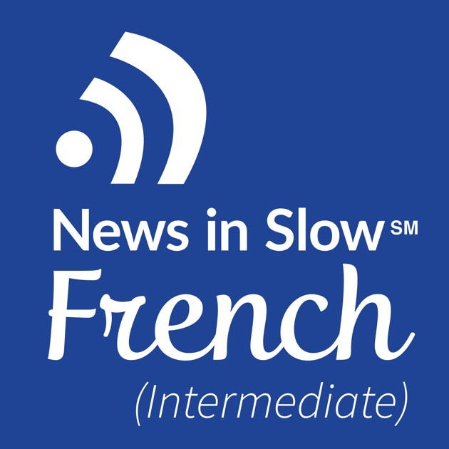 Learn French Podcasts | Free Language