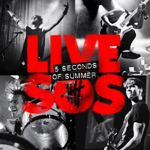 LIVESOS (B-Sides and Rarities) - Single Mp3 Download