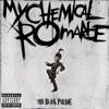 My Chemical Romance - The Black Parade  artwork