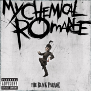 The Black Parade - My Chemical Romance - My Chemical Romance