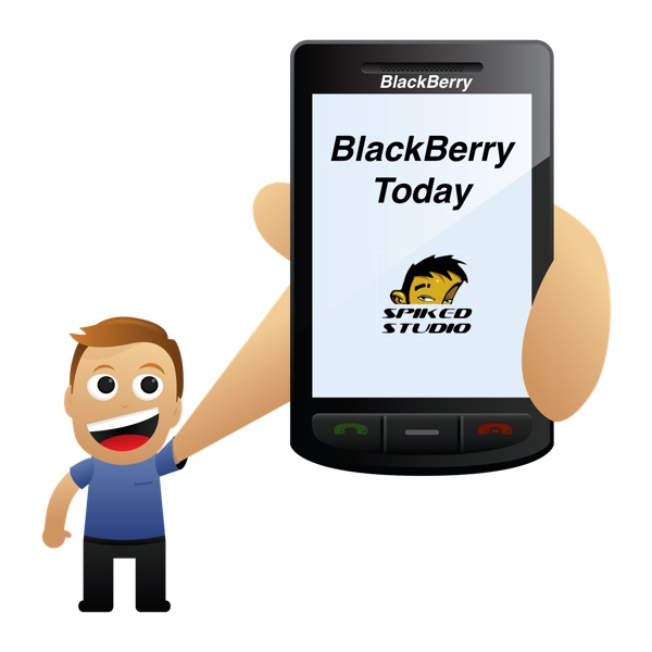 BlackBerry Today HD
