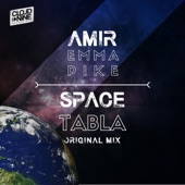 Space Tabla - Single
