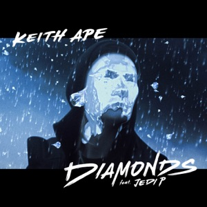 Diamonds (feat. Jedi P) - Single Mp3 Download