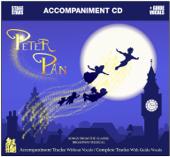 Songs from Peter Pan: Karaoke
