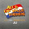 Icon Jij (feat. Cho & Brownie Dutch) - Single