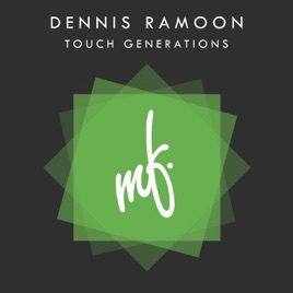 Touch Generations - Single by ...