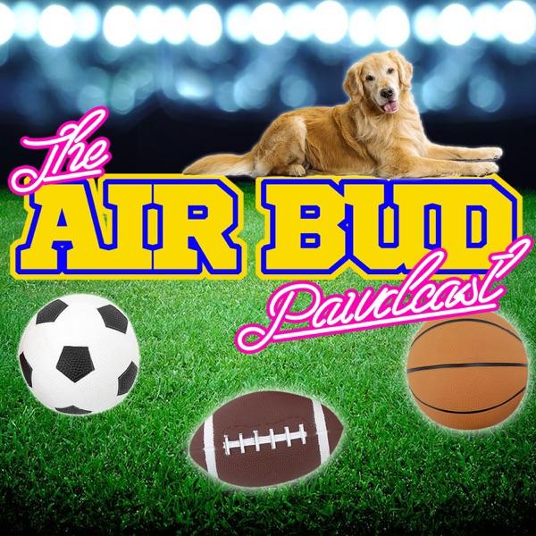 The Air Bud Pawdcast – Episode 10 Trailer – Santa Buddies