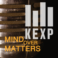 Podcast cover art for KEXP Presents Mind Over Matters Sustainability Segment