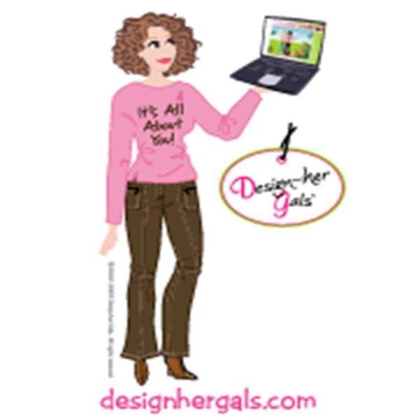 Design-her Gals Wkly Rant