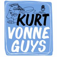 Podcast cover art for Kurt Vonneguys