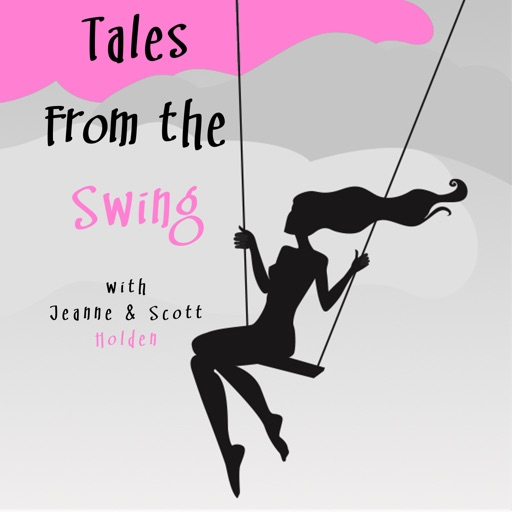 Cover image of Tales From the Swing