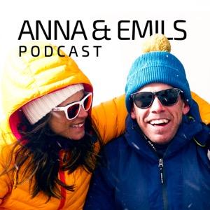 Anna & Emils podcast