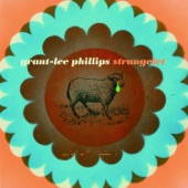 Grant-Lee Phillips - Raise the Spirit