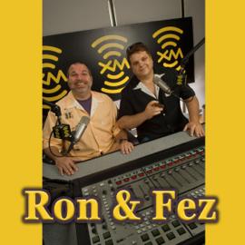 Ron & Fez, September 19, 2008 audiobook