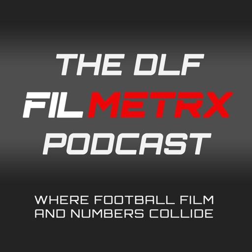 Cover image of DLF FilMetrx Podcast