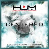 Centered - EP