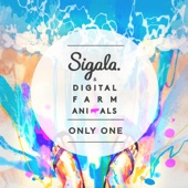 Only One (Radio Edit) - Single