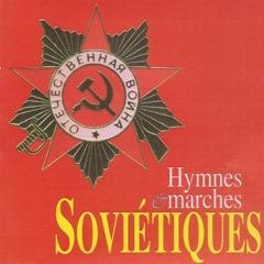 Marche de l'Armée rouge