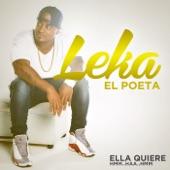 Leka El Poeta - No Cojas Lucha Conmigo