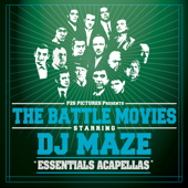 [Download] Clubbin' Acapella 5 MP3