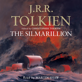The Silmarillion (Unabridged) audiobook