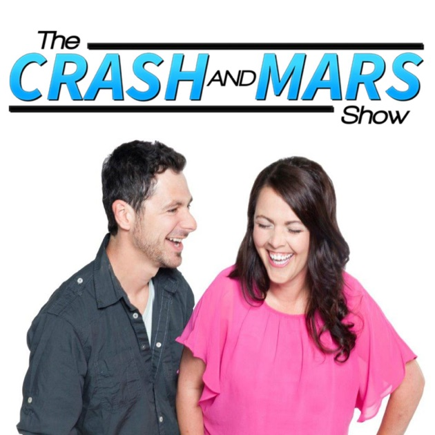 The Crash & Mars Show by 102.3 NOW! radio on Apple Podcasts