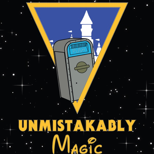 Unmistakably Magic
