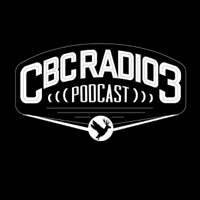 Podcast cover art for CBC Radio 3 Podcast