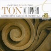 Ton Koopman - Trio Sonata in G Minor for Flute, Violin and Basso Continuo, Op. 7, No. 4: I. Largo