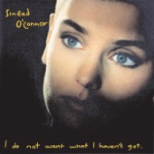 Sinéad O'Connor - Feels So Different