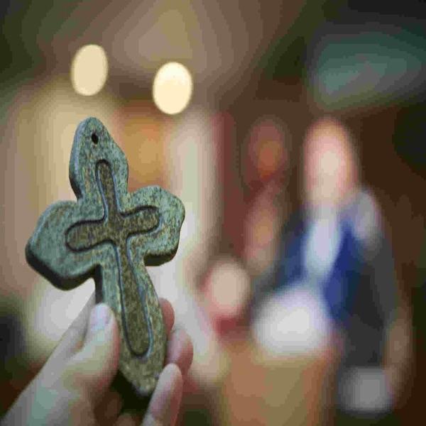 향린교회 주일예배
