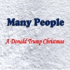 A Donald Trump Christmas - Single - Many People