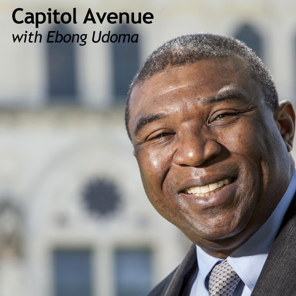Capitol Avenue with Ebong Udoma