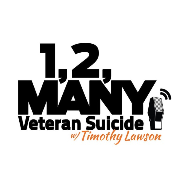 1, 2, Many: Veteran Suicide with Timothy Lawson