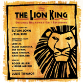 The Lion King (Original Broadway Cast Recording)