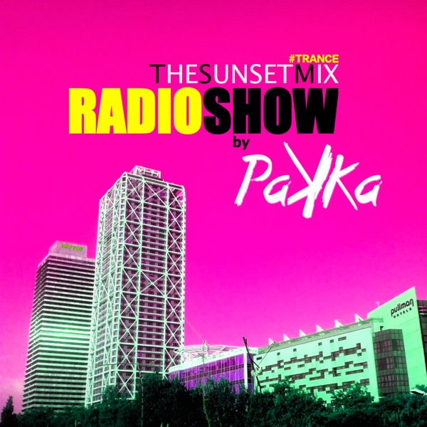 Pakka - The Sunset Mix - Trance