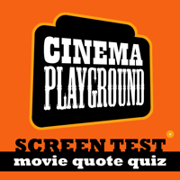 Screen Test #99 - Star Wars Edition