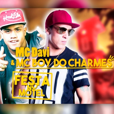 Festa no Motel - Single - MC Boy do Charmes