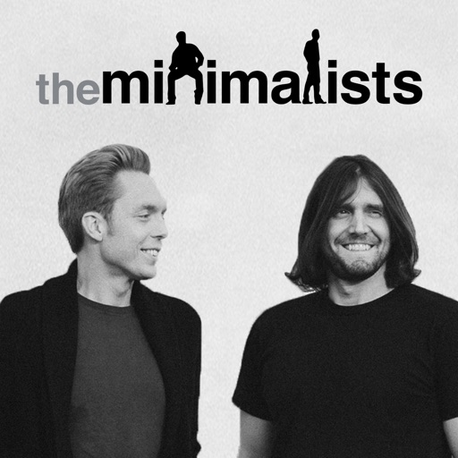 Cover image of The Minimalists Podcast