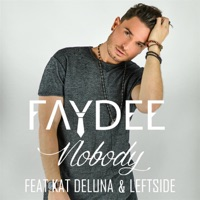 Nobody (feat. Kat Deluna & Leftside) - Single