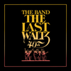 The Band - The Last Waltz  artwork