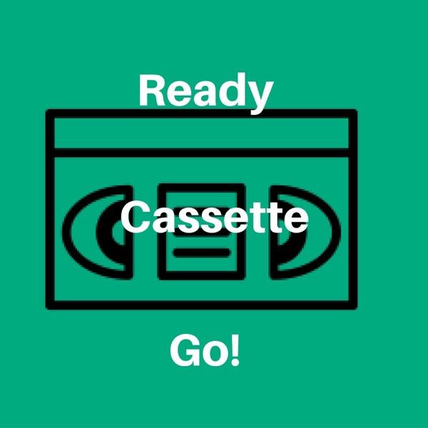 Ready Cassette Go: A Disney Podcast for 90's Kids