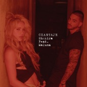 Chantaje (feat. Maluma) - Single