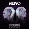 People Grinnin' (feat. The Child of Lov) [Remixes] - EP - NERVO