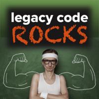 Legacy Code Rocks podcast